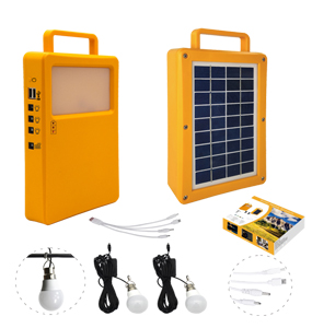 off grid home solar power system solar lighting system for indoor